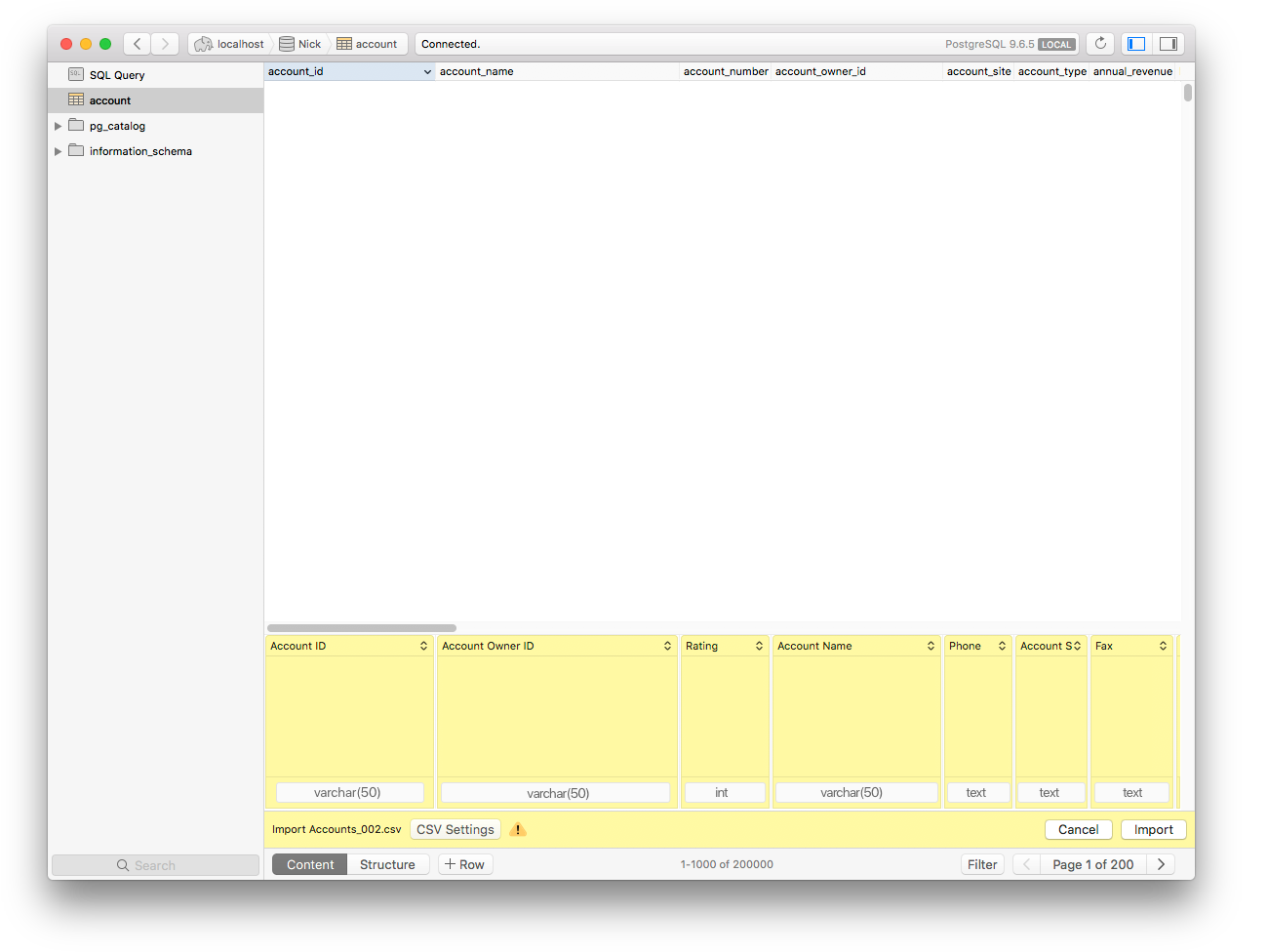 data-type-create-table