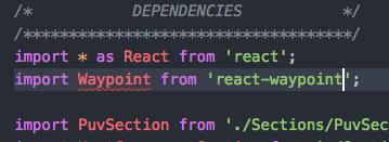 TypeScript: