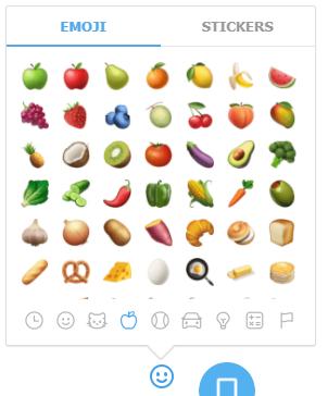emoji-picker