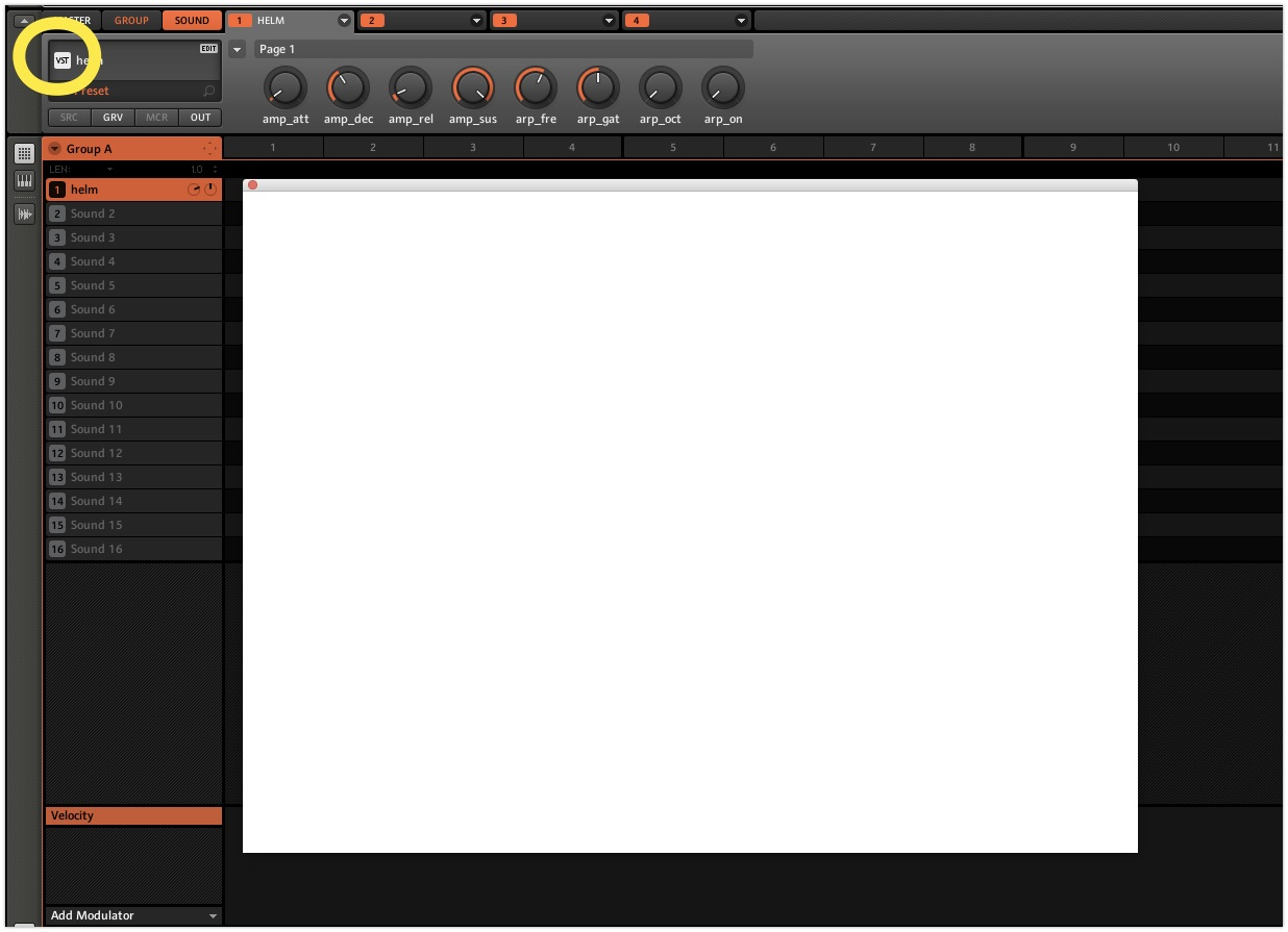 VST3 GUI failed to load on Mac  Crashes plugin  · Issue #195