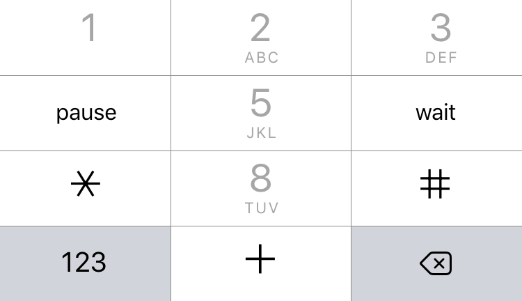 How To Set Keyboard Type To Decimal Pad Issue 74 Ionic Team
