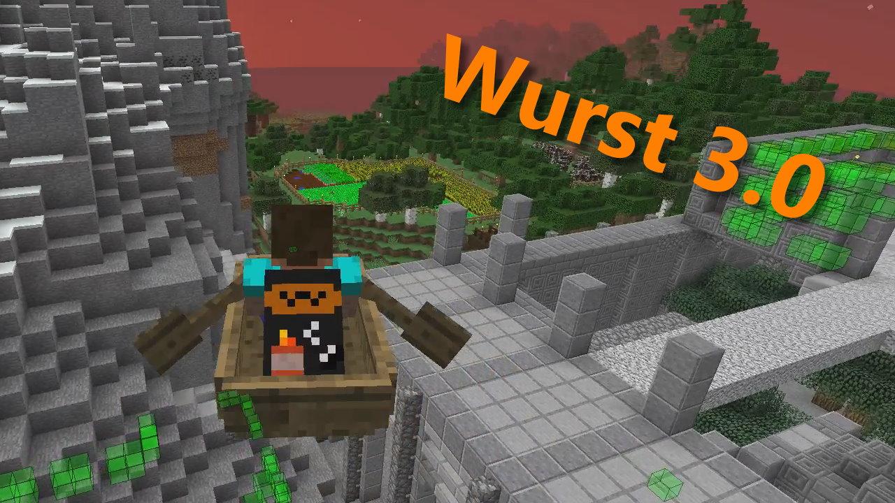 Wurst 3.0 (Final Release)