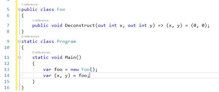 Add Interface IDeconstructible · Issue #1411 · dotnet/csharplang