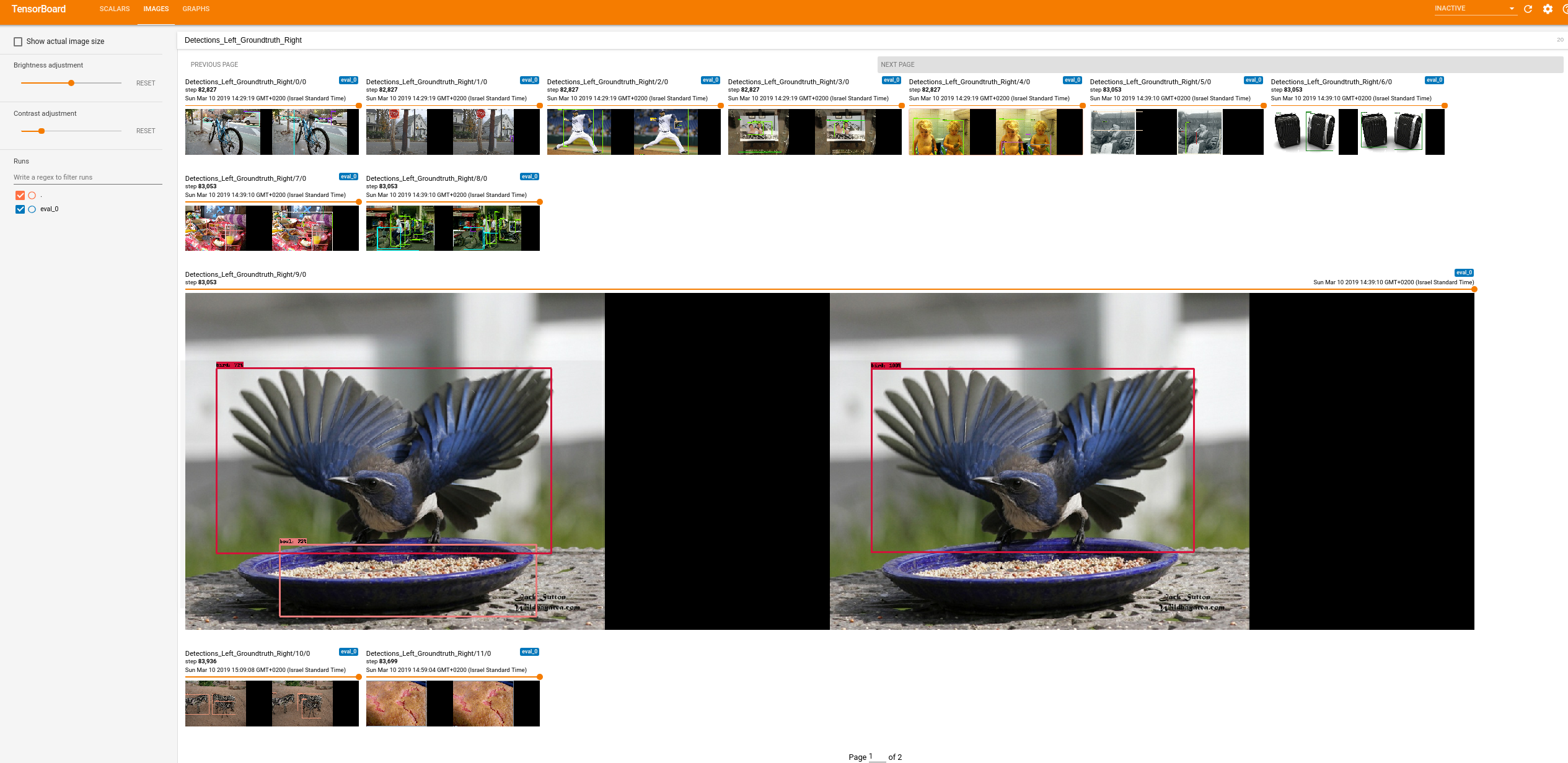 SSD] Small object detection · Issue #3196 · tensorflow