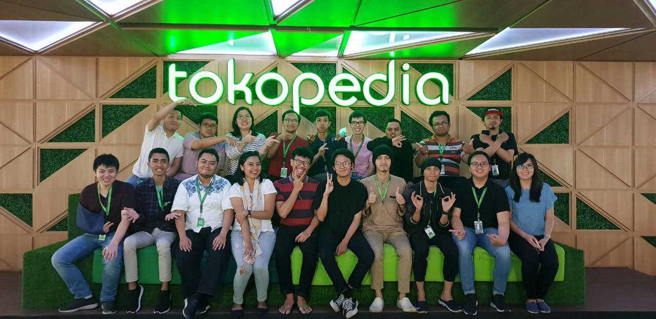 Tokopedia Mobile Lite Team