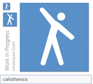 Google Fit Series: Stick People Doing Stuff™ · Issue #3799