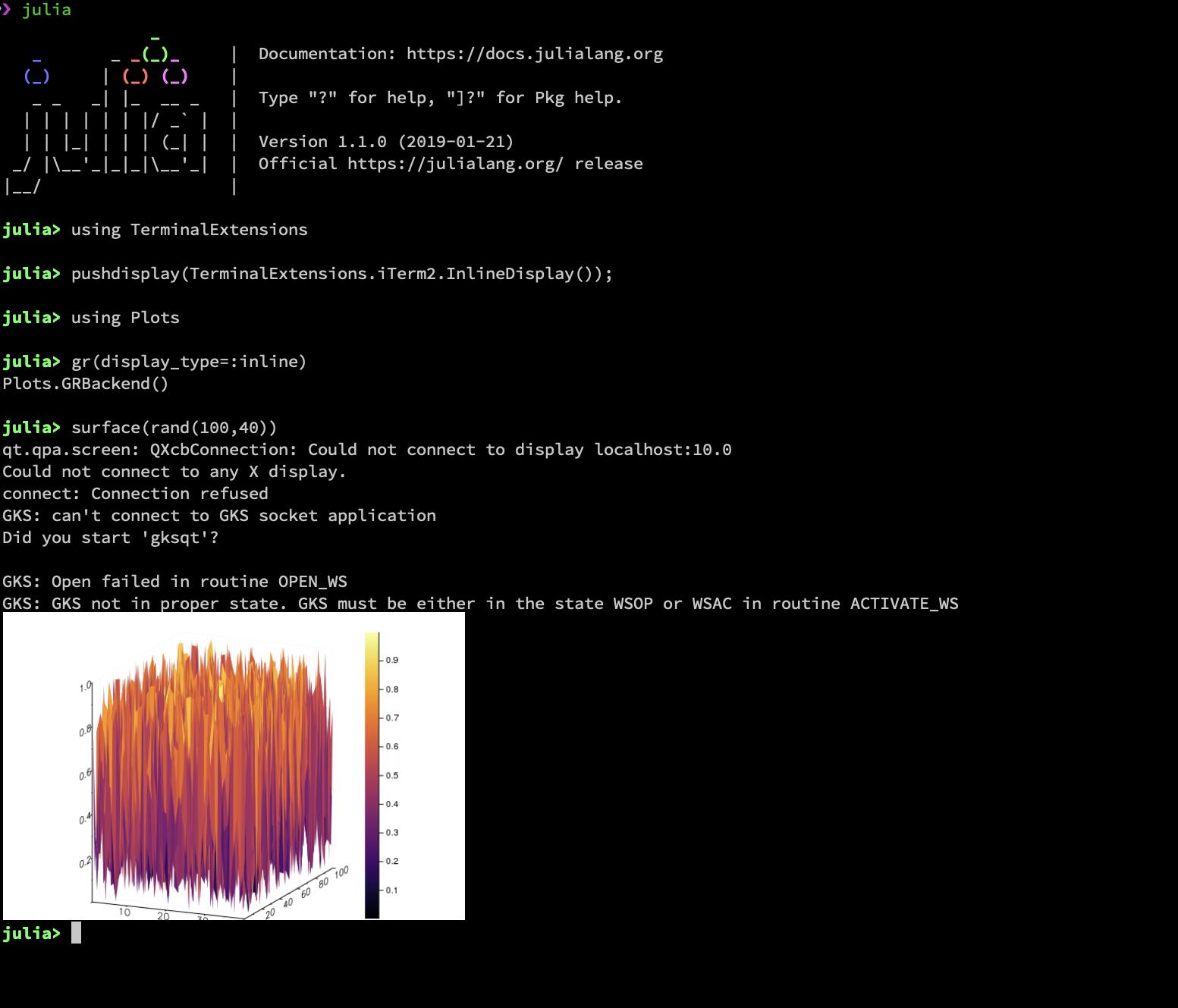 iTerm detection script fails when inside tmux · Issue #41 · Keno
