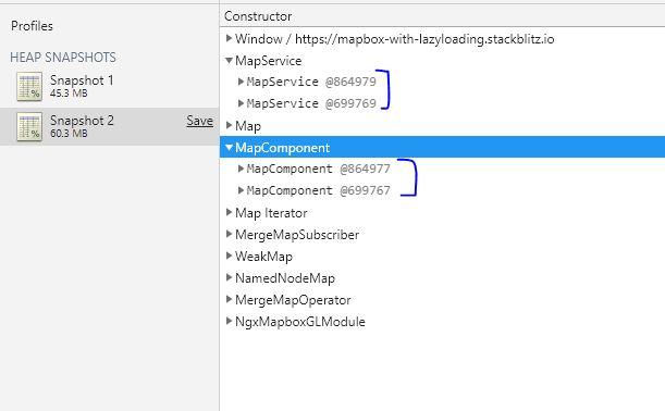 Memory leak possability · Issue #45 · Wykks/ngx-mapbox-gl · GitHub