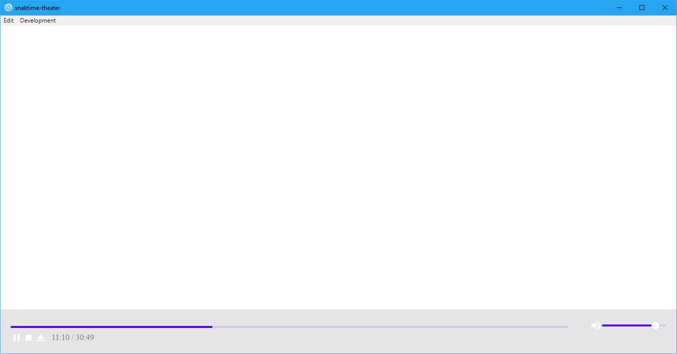 mpv crashes when loading custom scripts · Issue #24 · Kagami