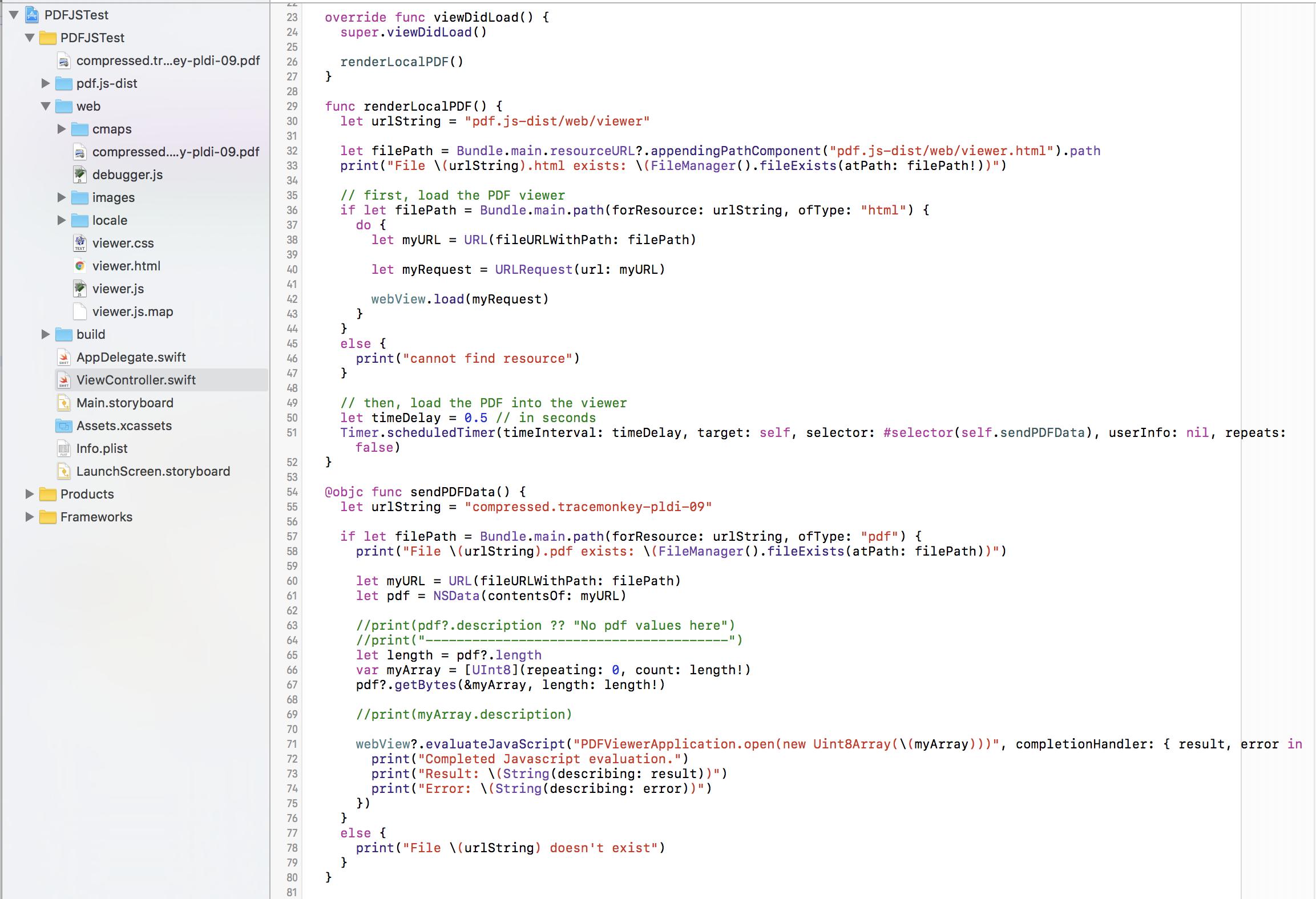 Xcode Documentation Pdf