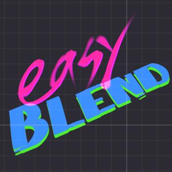EasyBlend's icon