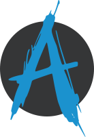 Anarchy logo