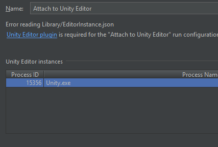 Viewing logs is not available · Issue #557 · JetBrains