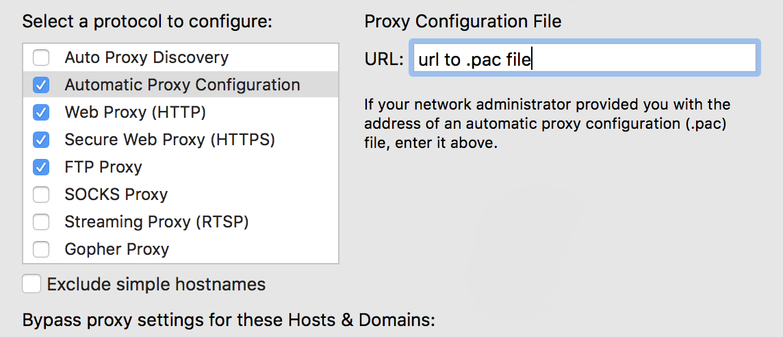 Docker for Mac ignores proxy settings · Issue #2715 · docker/for-mac