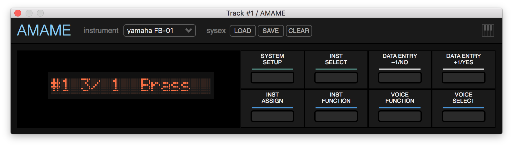 MAME synths as VST plugins · Issue #3817 · mamedev/mame · GitHub