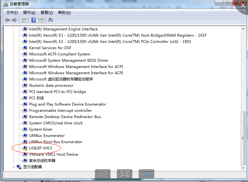 windows uvc driver source code