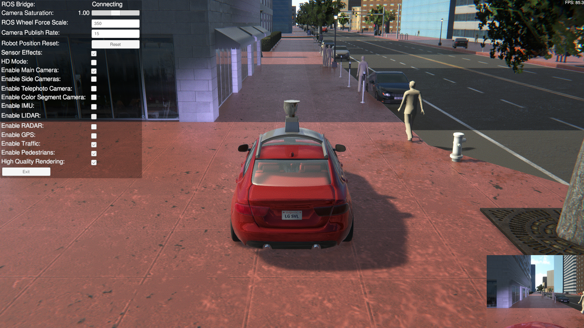 No texture in pedestrian · Issue #33 · lgsvl/simulator · GitHub
