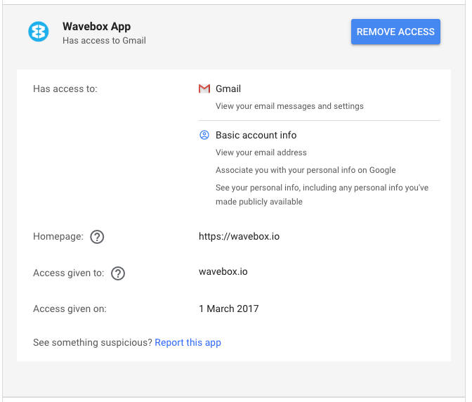 Gmail Unverified Apps will have limited access after 8 July · Issue
