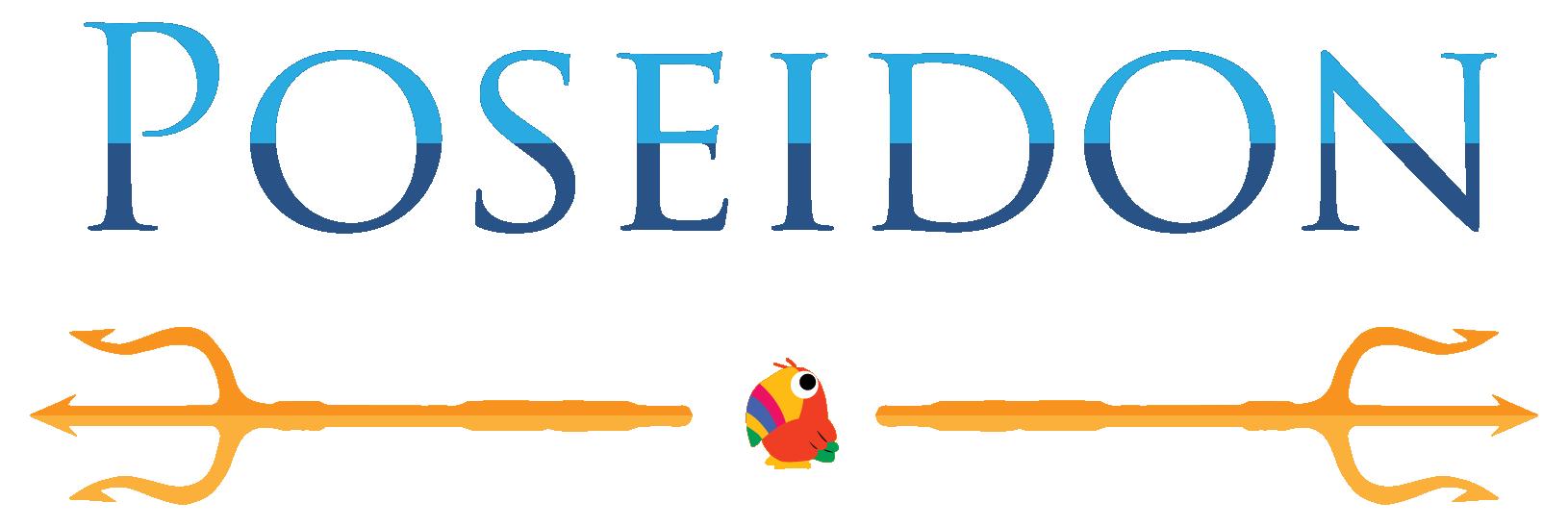 poseidon_logo