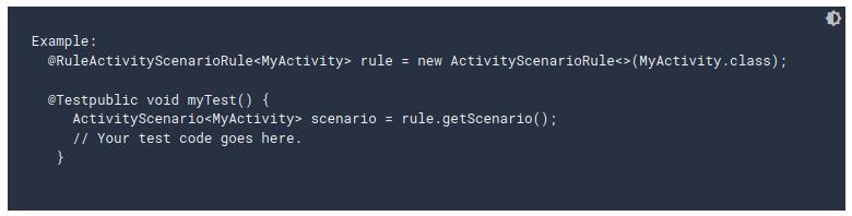 ActivityScenarioRuleDocBug
