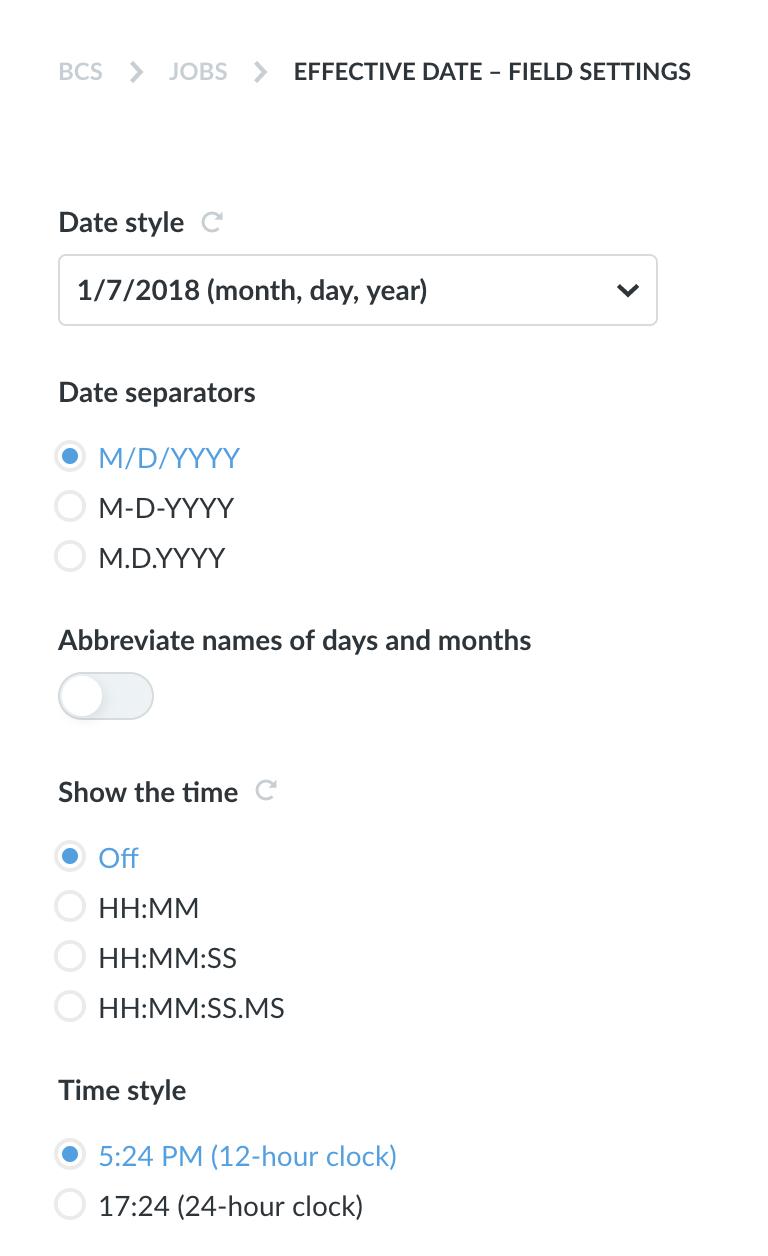 effective_date_formatting