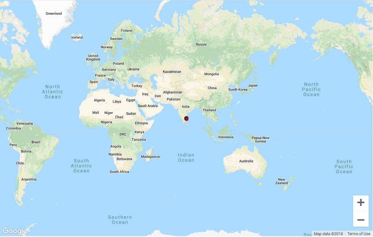 angular2-google-maps - Bountysource