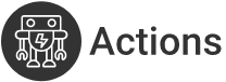 Github Actions By LUBUS