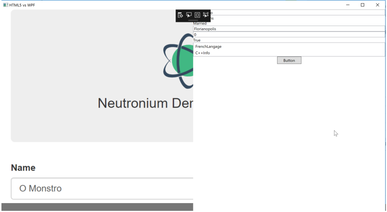 support hidpi screens with neutronium · Issue #40
