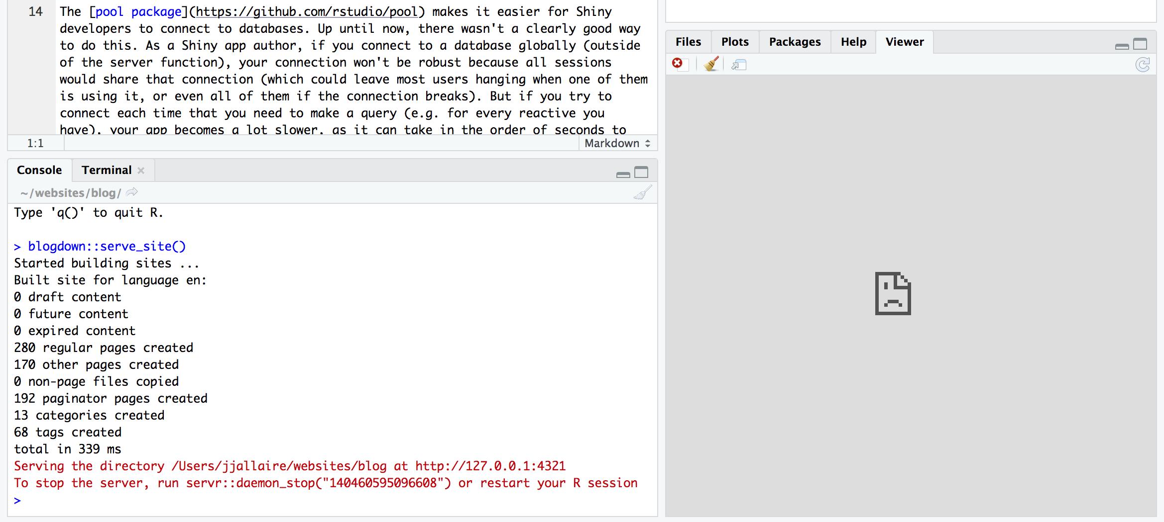 Qt Webengine Example