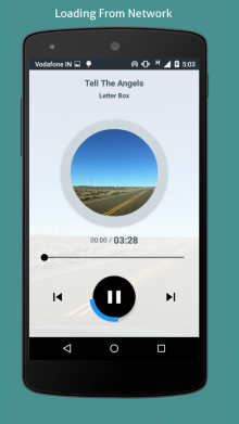 The Android Arsenal - Audio - A categorized directory of libraries