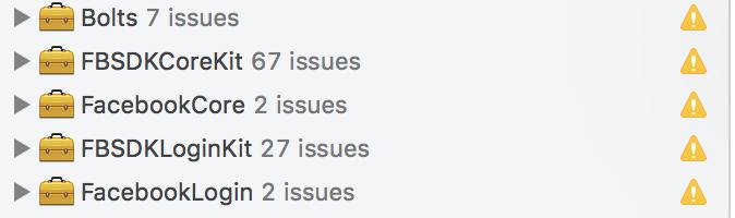 将你用Swift编写的iOS应用与Facebook平台集成 - Swift开发