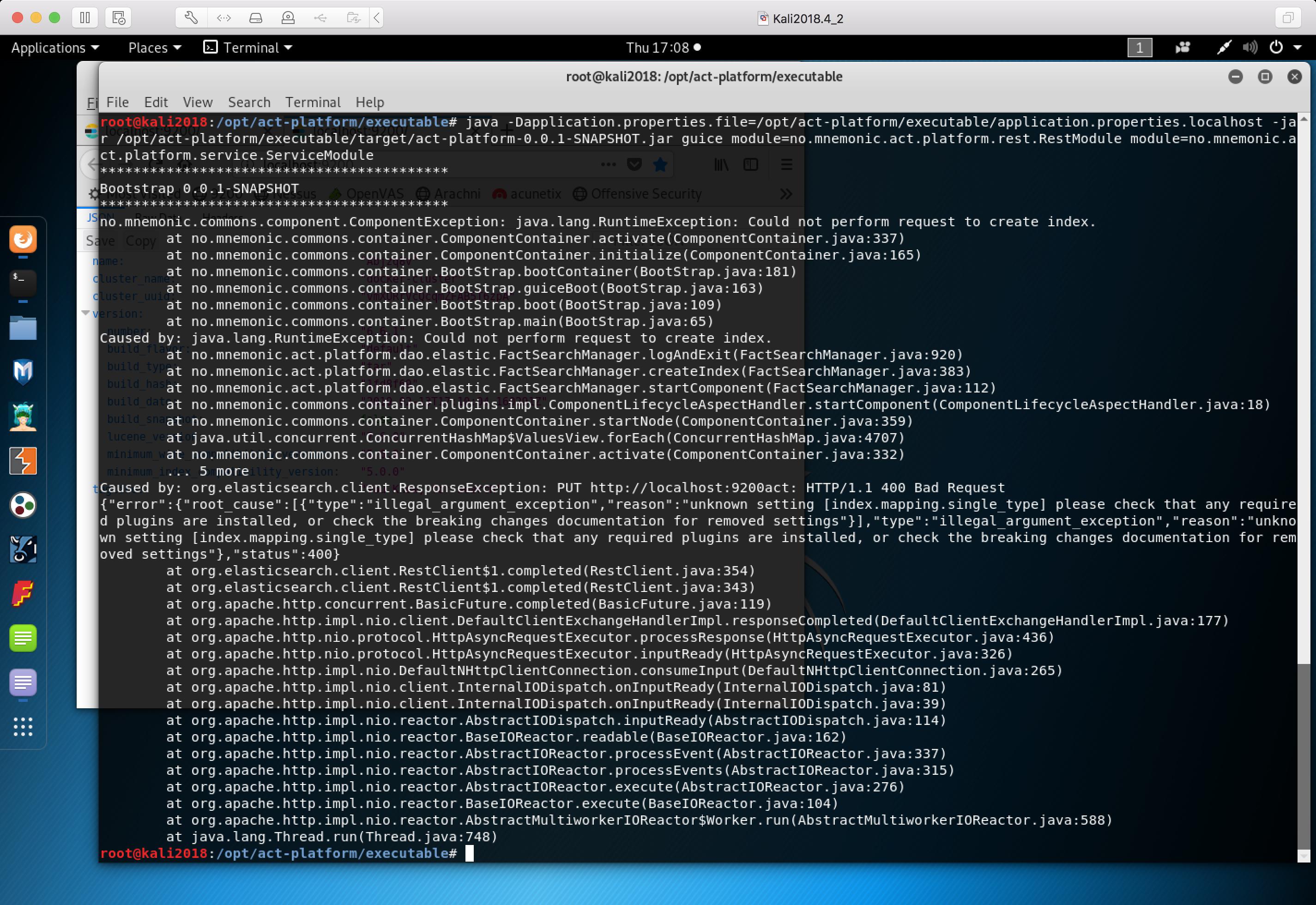 java program executable file