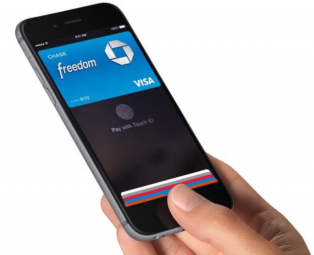 Apple Pay Demo