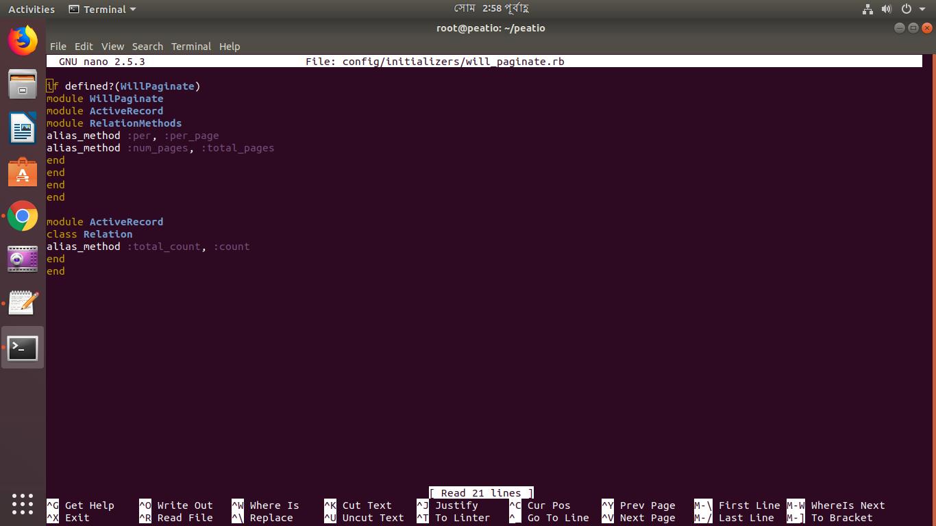 Why strip an executable linux