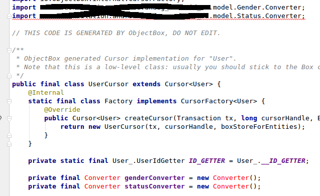 Allow nested class as PropertyConverter · Issue #276