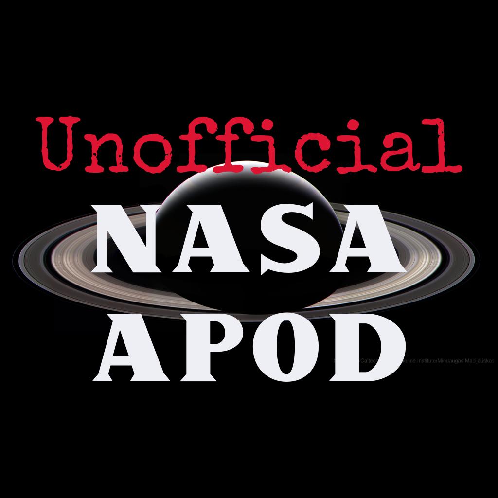 Unofficial APOD