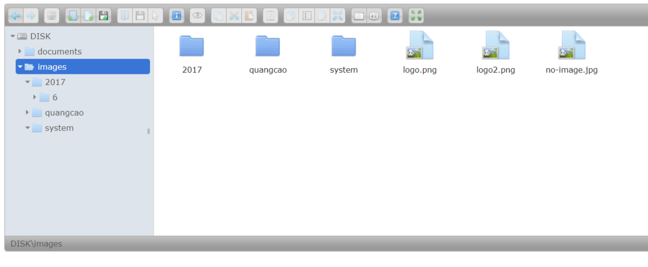 Flysystem on local disk not create thumbnail images · Issue #190