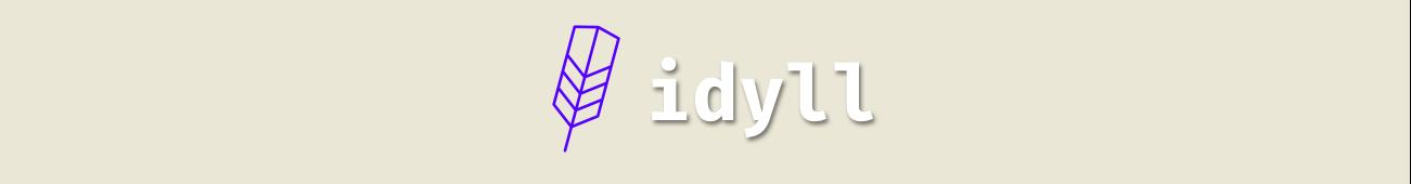 idyll-logo
