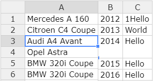 Fixed columns are misaligned when they contain additional