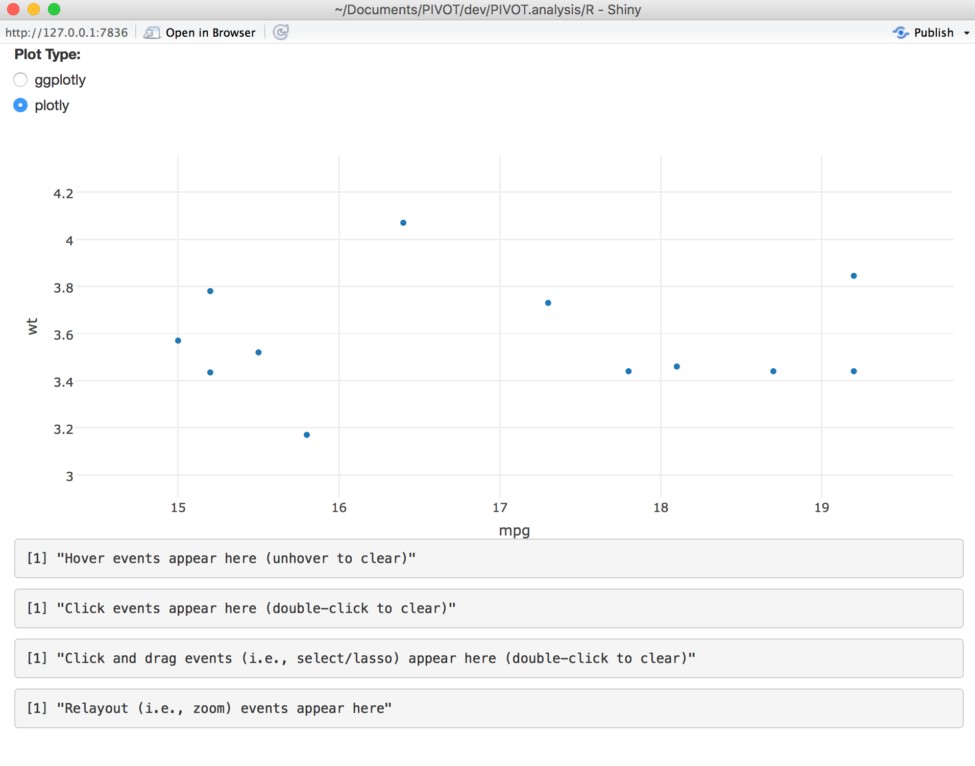 latest plotly does not support relayout events · Issue #1076