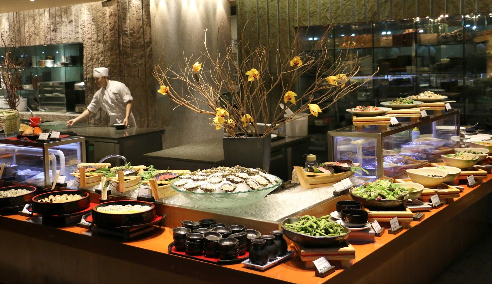 Delhi NCR Restaurants That Provide The Best Dinner Buffet