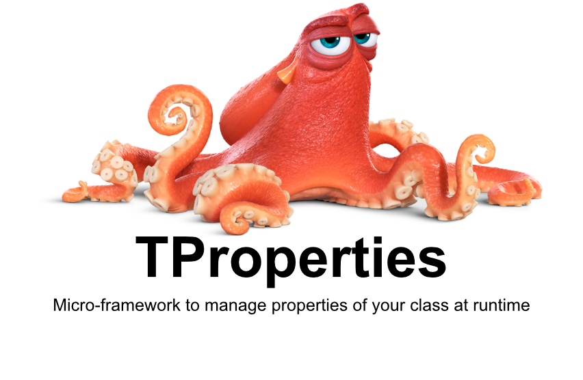 TProperties