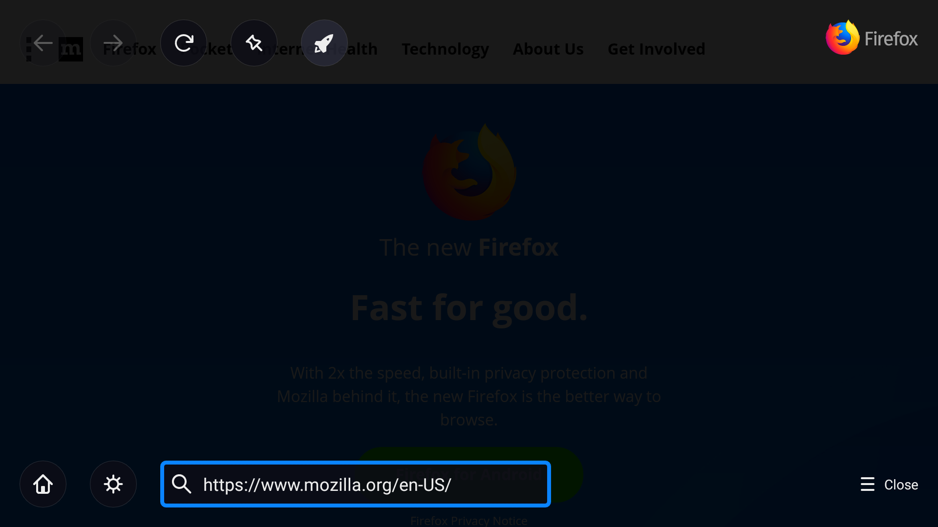 SUMO article for v2 0 · Issue #595 · mozilla-mobile/firefox