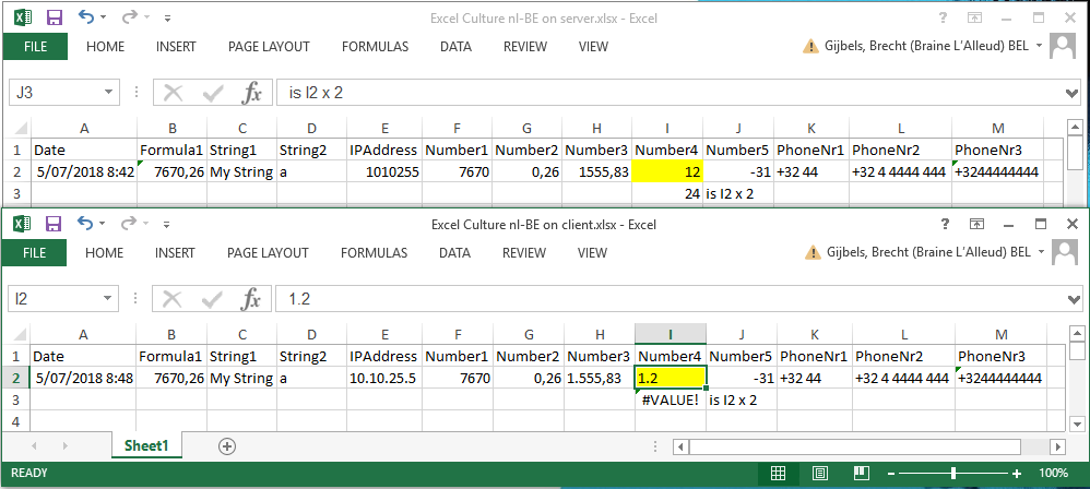 Export-Excel NoNumberConversion order · Issue #374 · dfinke