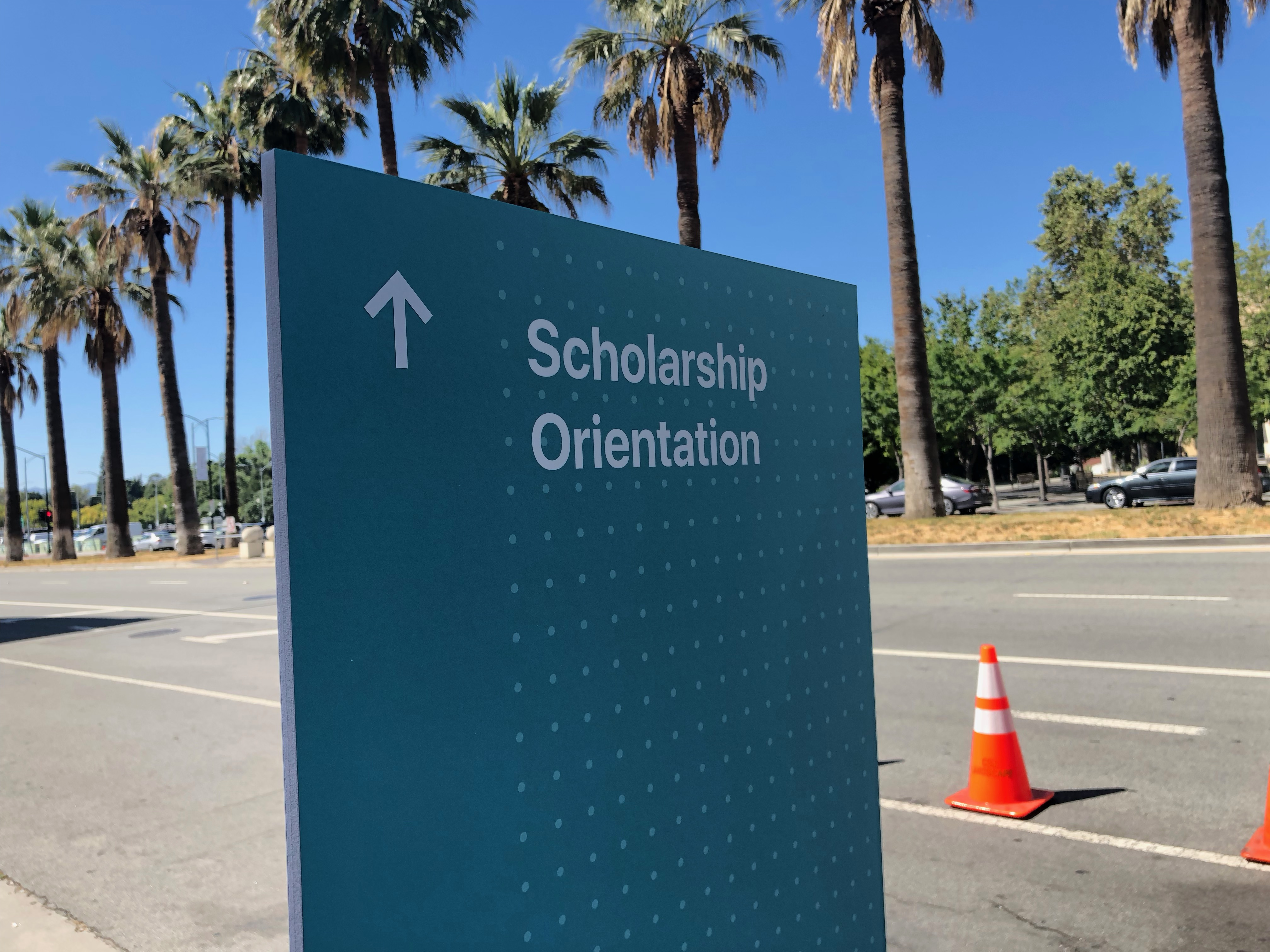 Scholarship Orientation