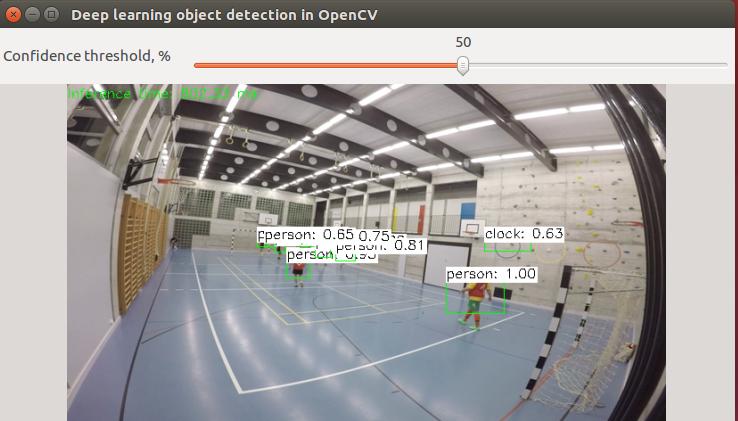 YOLOv3 in Opencv · Issue #11310 · opencv/opencv · GitHub