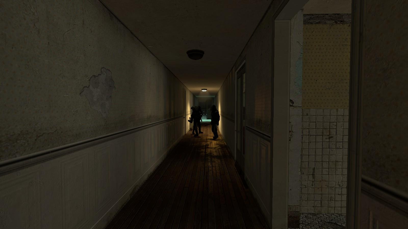 city 17 apt hallway 1