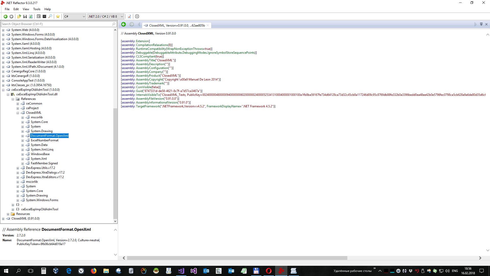 Closedxml Autofit