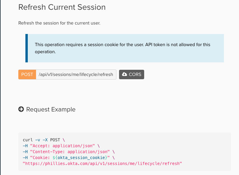 session refresh() admin operation? · Issue #192 · okta/okta-auth-js