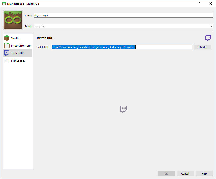 skyfactory 4 download